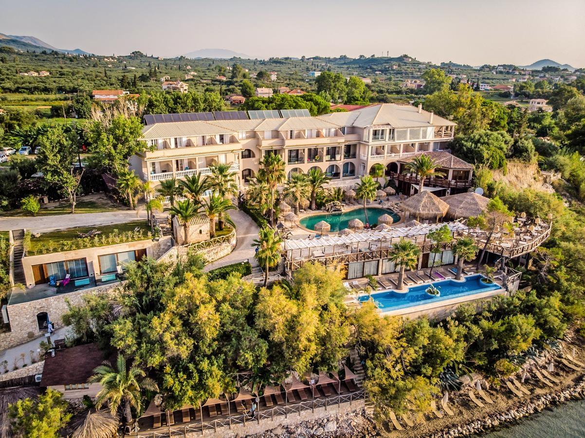 4* Gloria Maris Hotel - Ζάκυνθος ✦ 2 Ημέρες (1 Διανυκτέρευση)