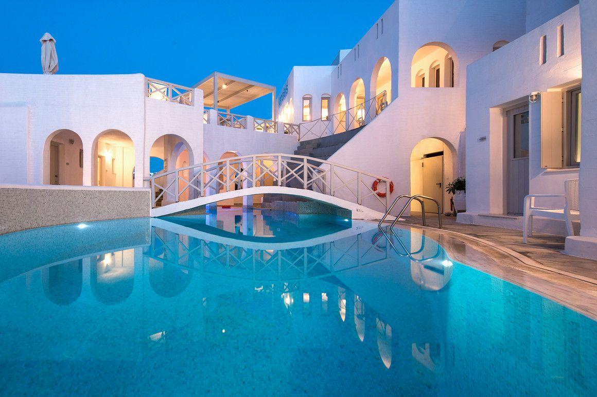 4* Kanale's Rooms & Suites - Πάρος ✦ 2 Ημέρες (1