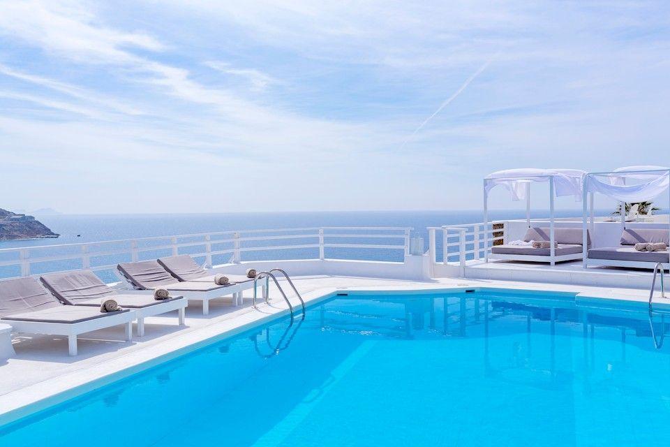 4* Pietra e Mare Hotel Mykonos - Μύκονος ✦ 2 Ημέρες