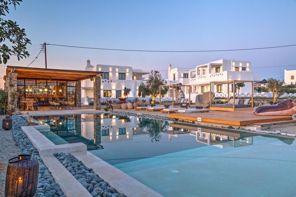 4* Portes Suites & Villas Mykonos - Γλάστρος, Μύκονος