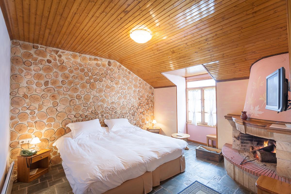 Dimatis Hotel - Πιερία ✦ 2 Ημέρες (1 Διανυκτέρευση)
