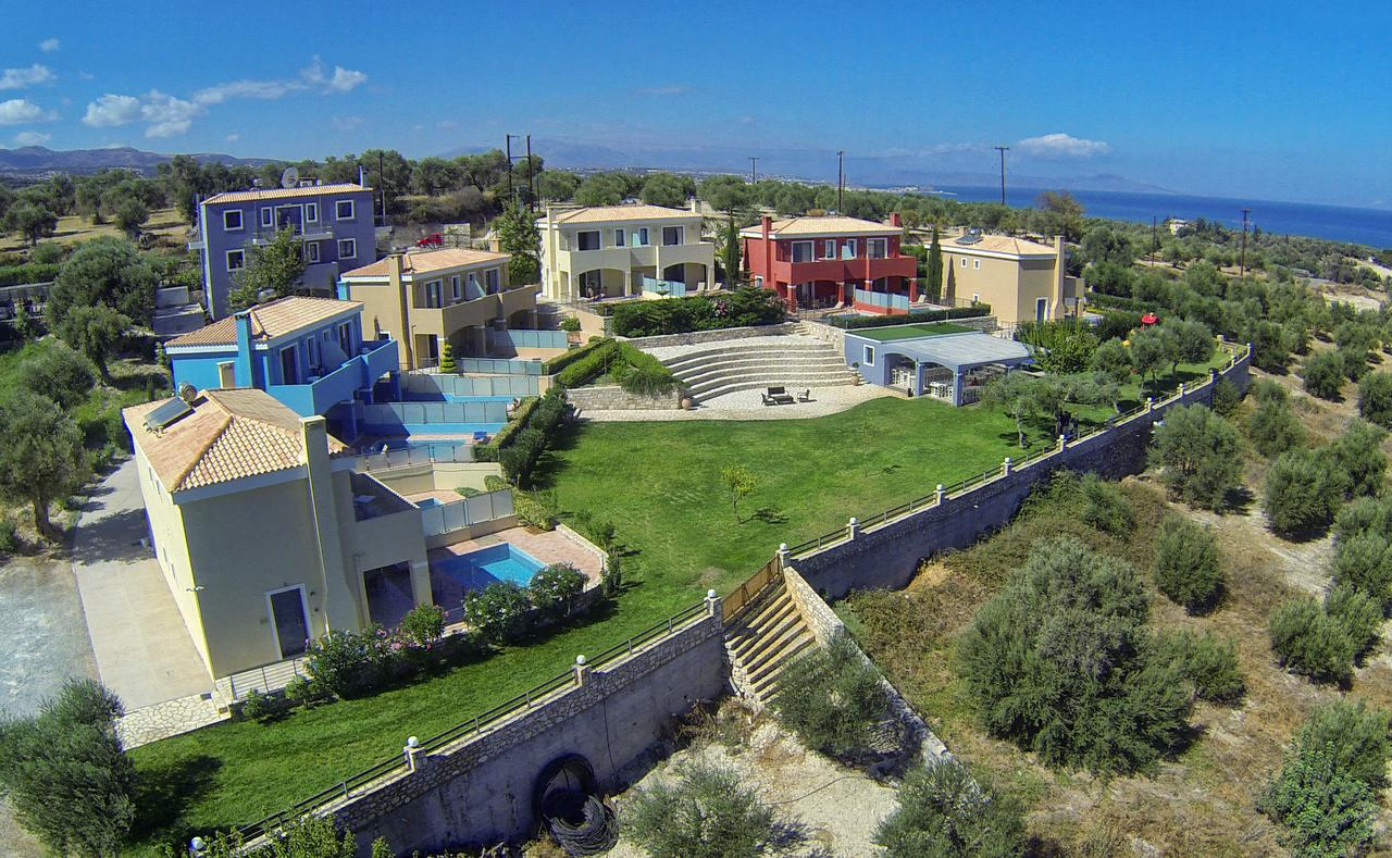 Carme Villas Crete - Ρέθυμνο, Κρήτη ✦ 2 Ημέρες (1 Διανυκτέρευση)