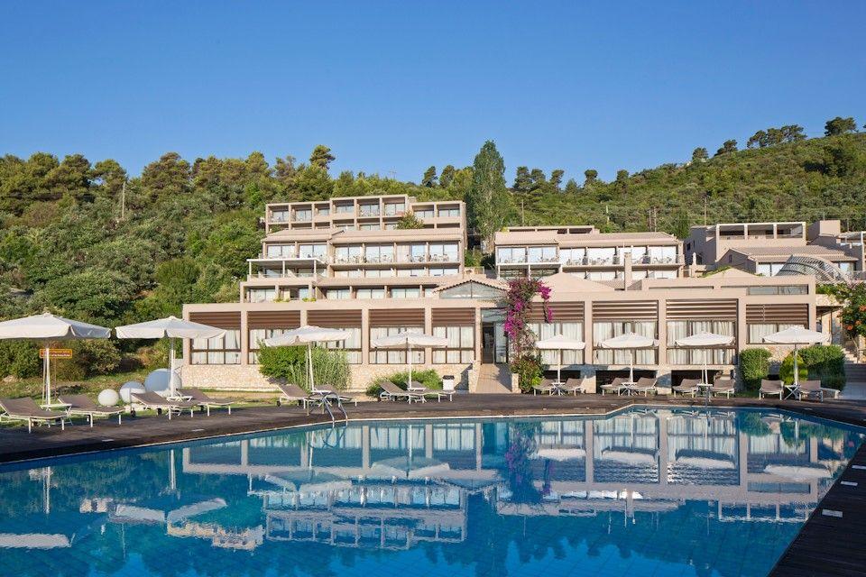5* Kassandra Bay Resort, Suites & SPA - Σκιάθος