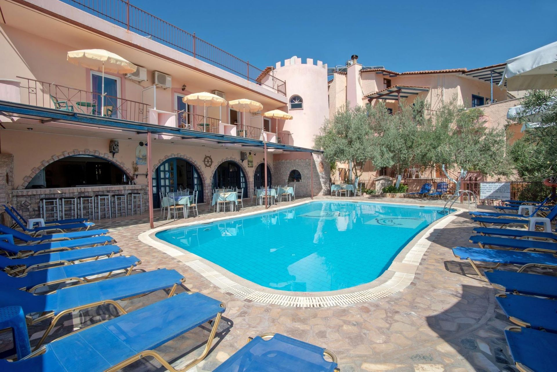 Kleoni Hotel & Apartments Tolo - Τολό ✦ -20% ✦