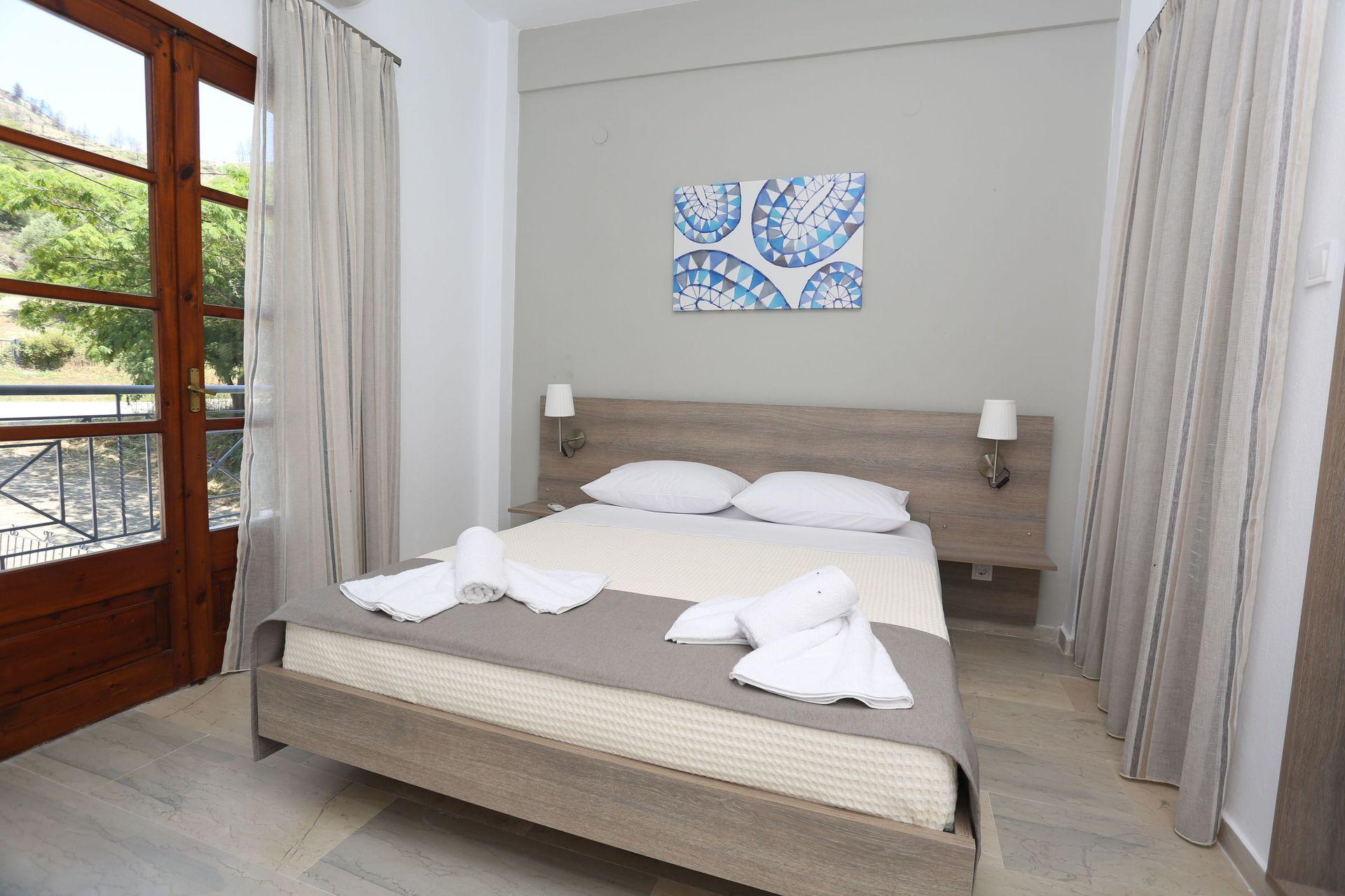 Astron Hotel - Μόλα Καλύβα, Χαλκιδική ✦ -21% ✦ 2 Ημέρες