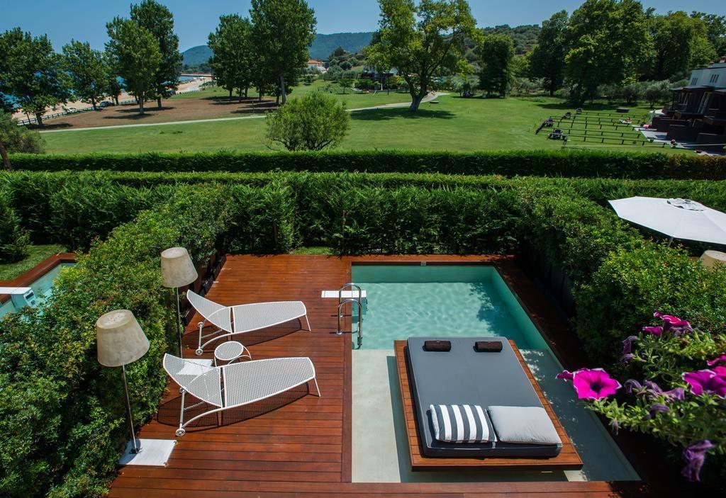 Avaton Luxury Villas Resort Relais & Chateaux -