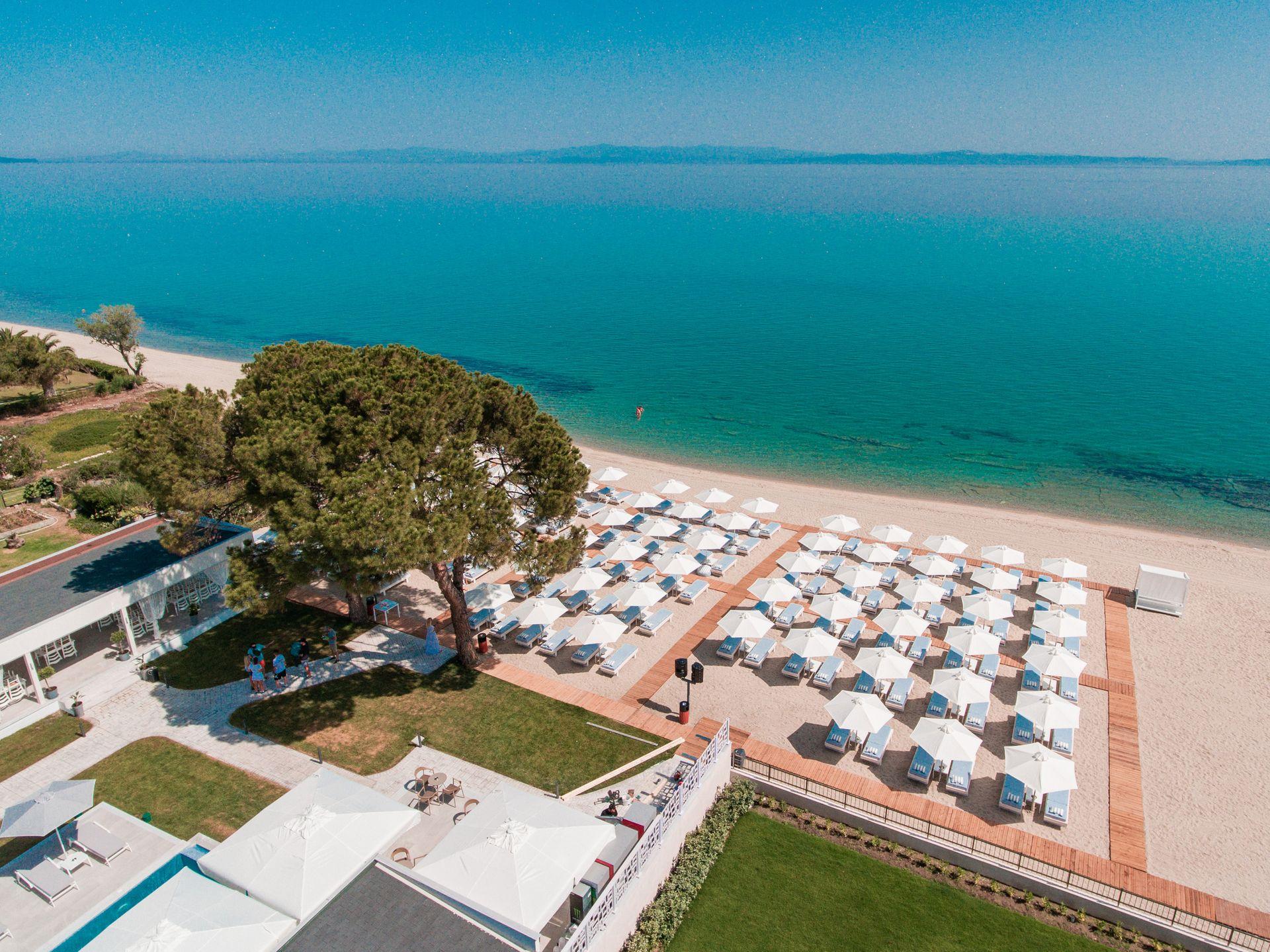 Laguna Resort - Χανιώτη, Χαλκιδική ✦ 4 Ημέρες (3 Διανυκτερεύσεις)