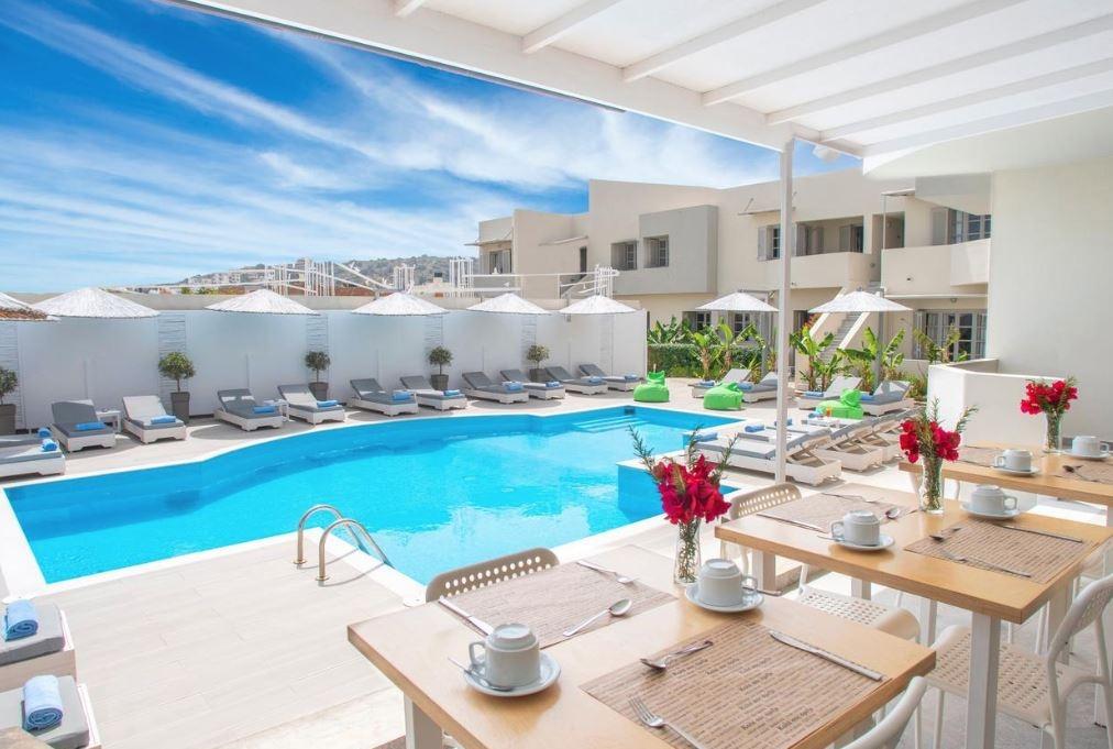 Elounda Garden Suites - Λασίθι, Κρήτη ✦ -24% ✦ 6 Ημέρες