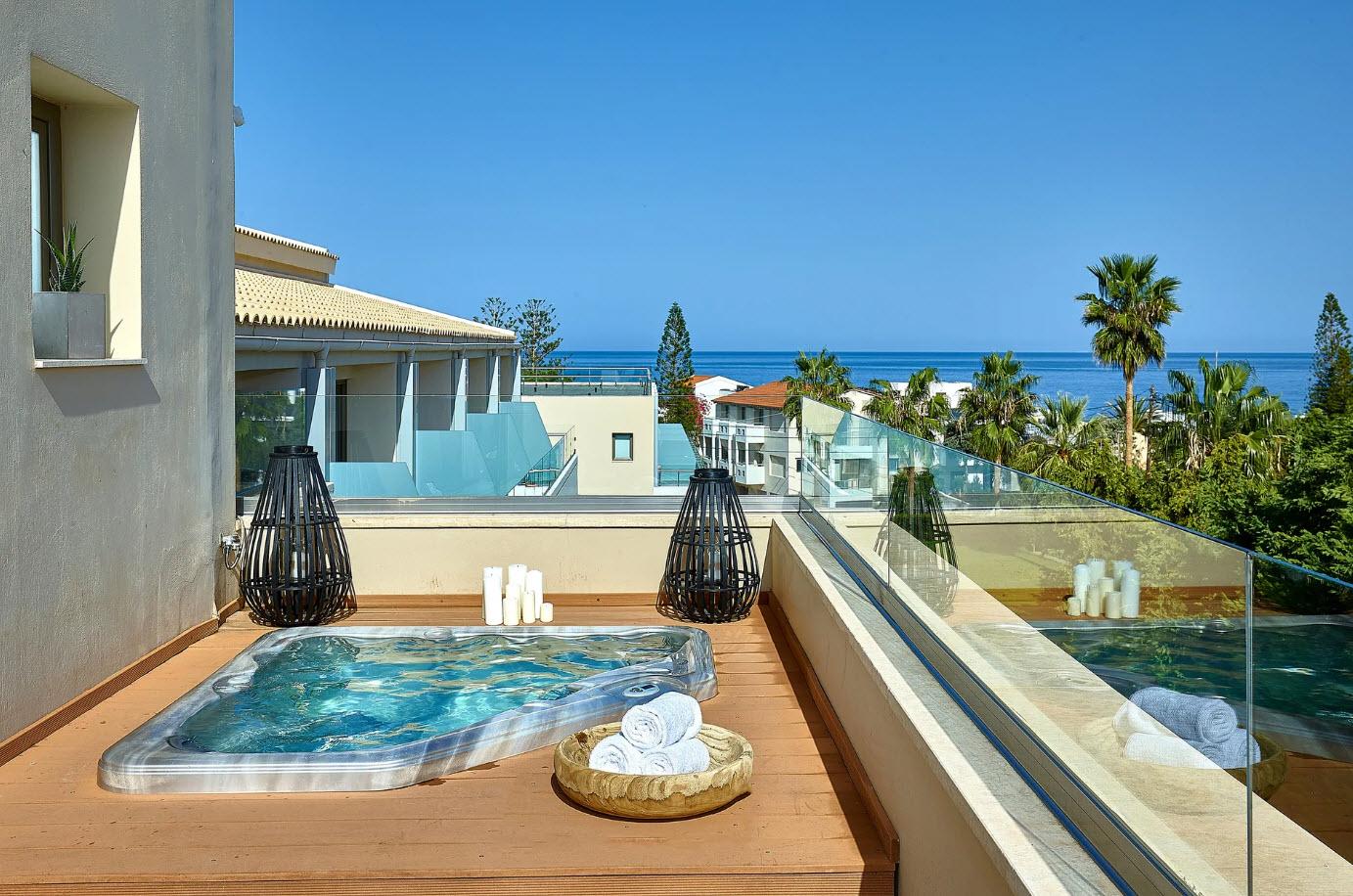 5* Castello Boutique Resort & Spa - Άγιος Νικόλαος