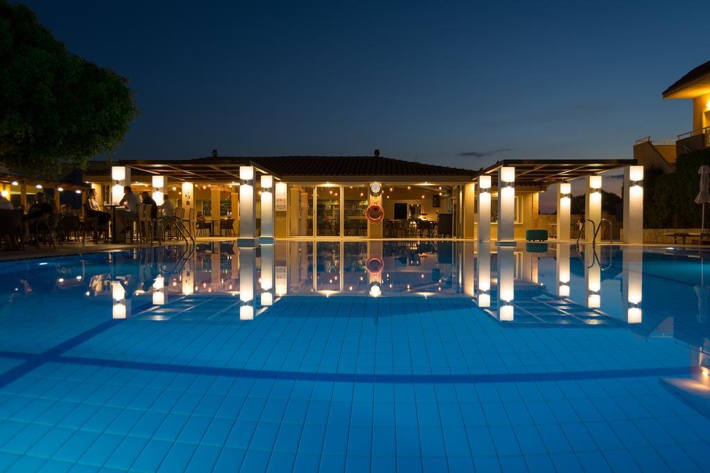 4* Lavris Hotels & Spa - Κάτω Γούβες, Ηράκλειο