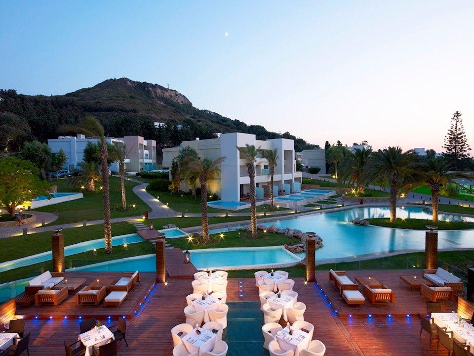 5* Rodos Palace Hotel - Ρόδος ✦ -2% ✦ 4 Ημέρες (3 Διανυκτερεύσεις)