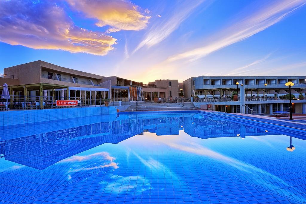 4* Santa Marina Beach Hotel - Ηράκλειο, Κρήτη ✦ 2 Ημέρες