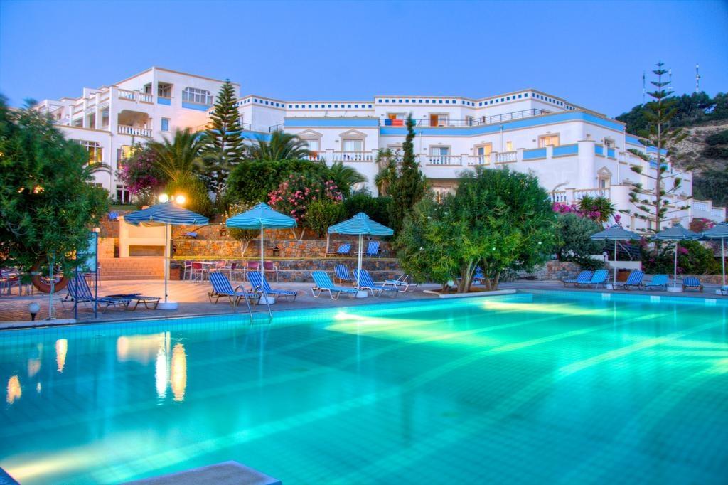 4* Arion Palace Hotel - Ιεράπετρα, Κρήτη ✦ 2 Ημέρες