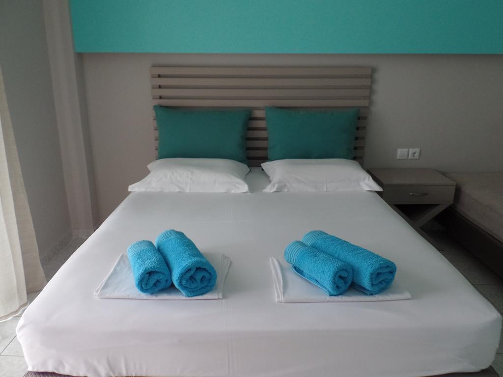 Ouzas Hotel - Ολυμπιακή Ακτή Κατερίνης ✦ 3 Ημέρες (2