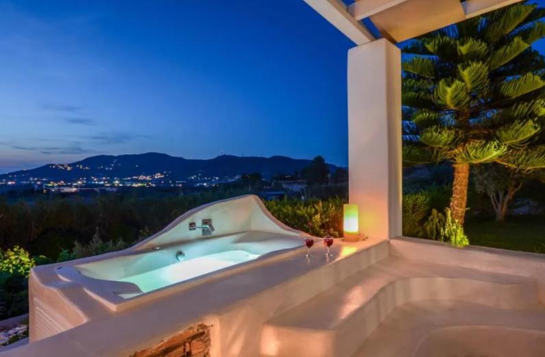 Villa Bella Vista - Νάξος ✦ -15% ✦ 3 Ημέρες (2 Διανυκτερεύσεις)
