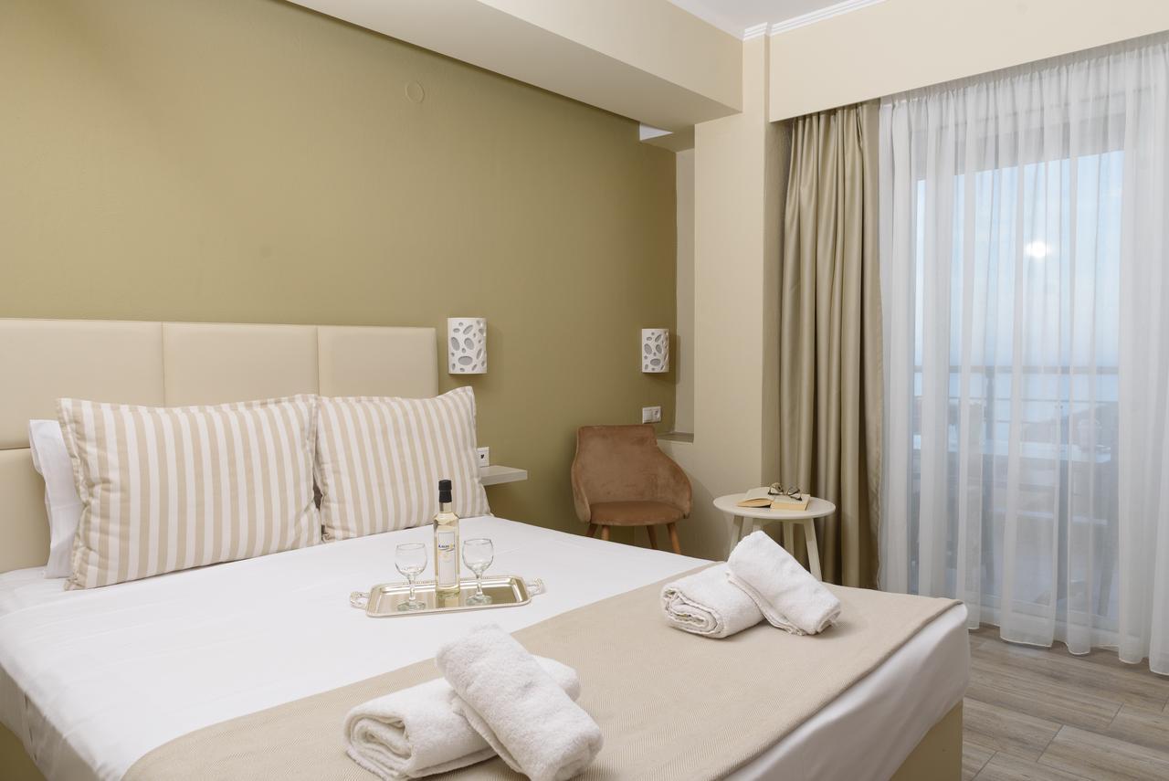 Ammos Beach Seaside Luxury Suites - Παραλία Κατερίνης