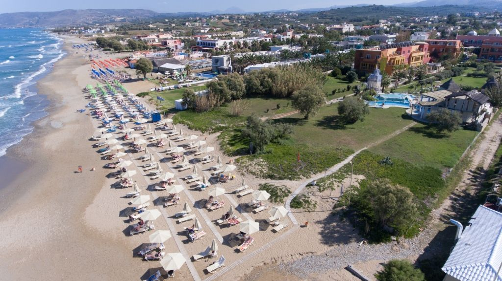 4* Orpheas Resort Crete - Καβρός, Γεωργιούπολη ✦ -12%