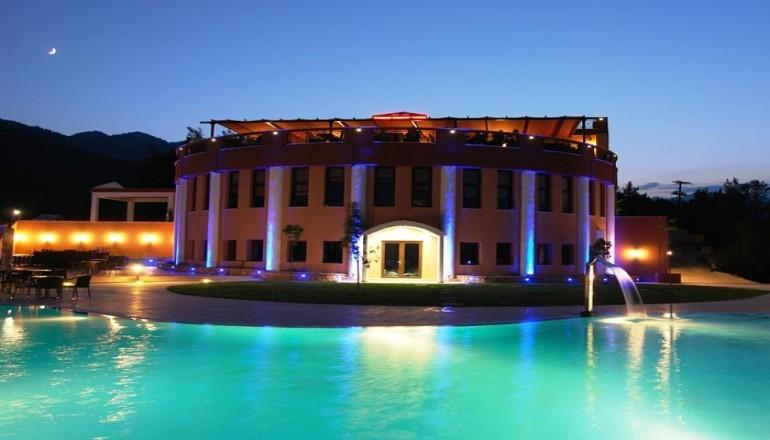 4* Mouzaki Palace Hotel & Spa - Καρδίτσα ✦ -51%