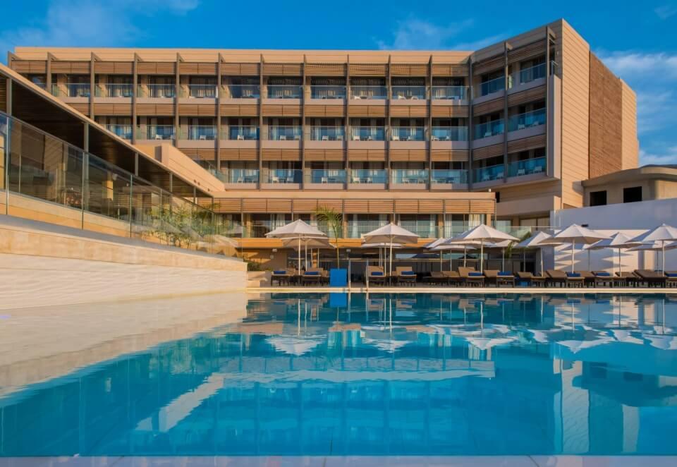 5* I Resort Beach Hotel & Spa - Σταλίδα Ηρακλείου