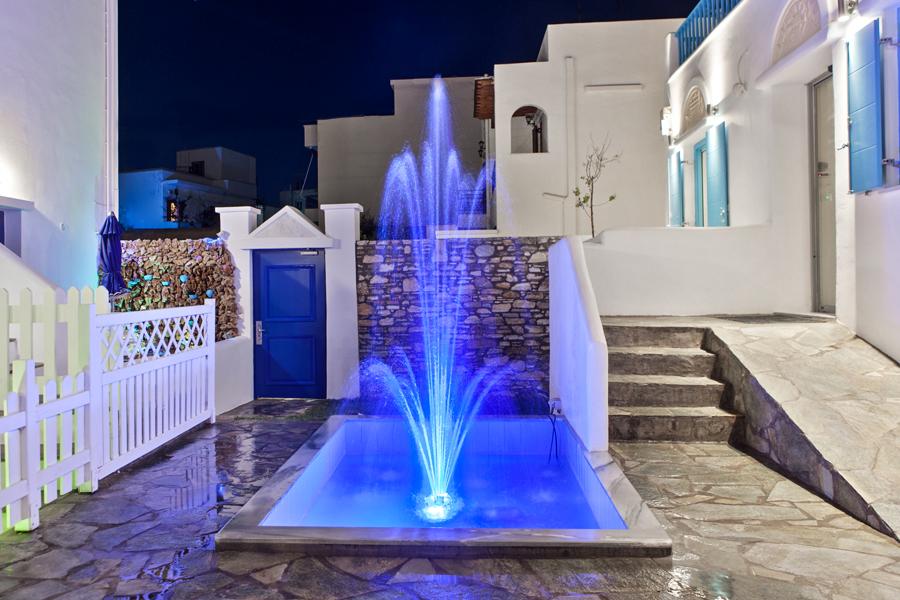 4* Tinos Aqua Palazzo Boutique Hotel - Τήνος ✦ -15%