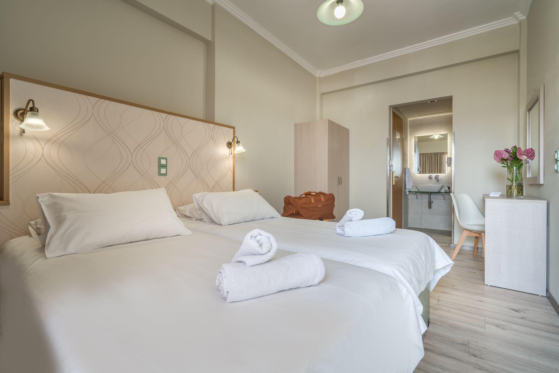 Phoenix Hotel Zante - Ζάκυνθος ✦ -32% ✦ 4 Ημέρες (3