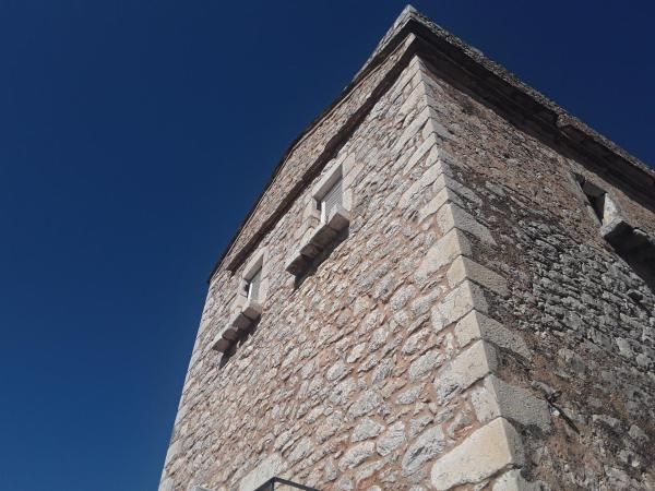 Sofia Areopolis Tower House - Aρεόπολη, Μάνη ✦ -7%