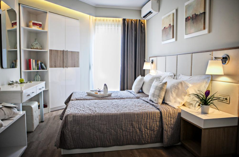 4* Olympic Star Hotel - Νέοι Πόροι, Πιερία ✦ -50% ✦