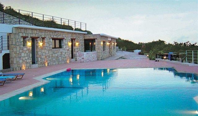 Nymphes Luxury Apartments - Ηράκλειο, Κρήτη ✦ 2 Ημέρες