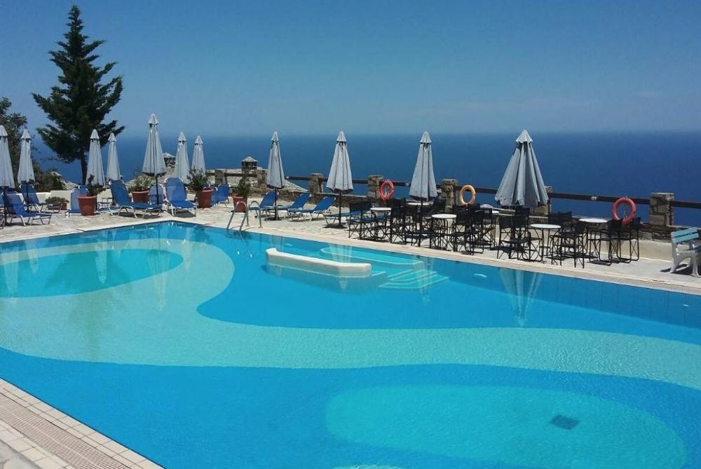 4* Pilio Sea Horizon Hotel - Πήλιο ✦ 3 Ημέρες (2 Διανυκτερεύσεις)