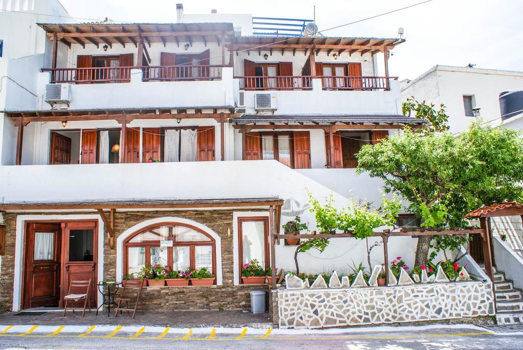 Amorani Studios - Μπατσί, Άνδρος ✦ -20% ✦ 6 Ημέρες