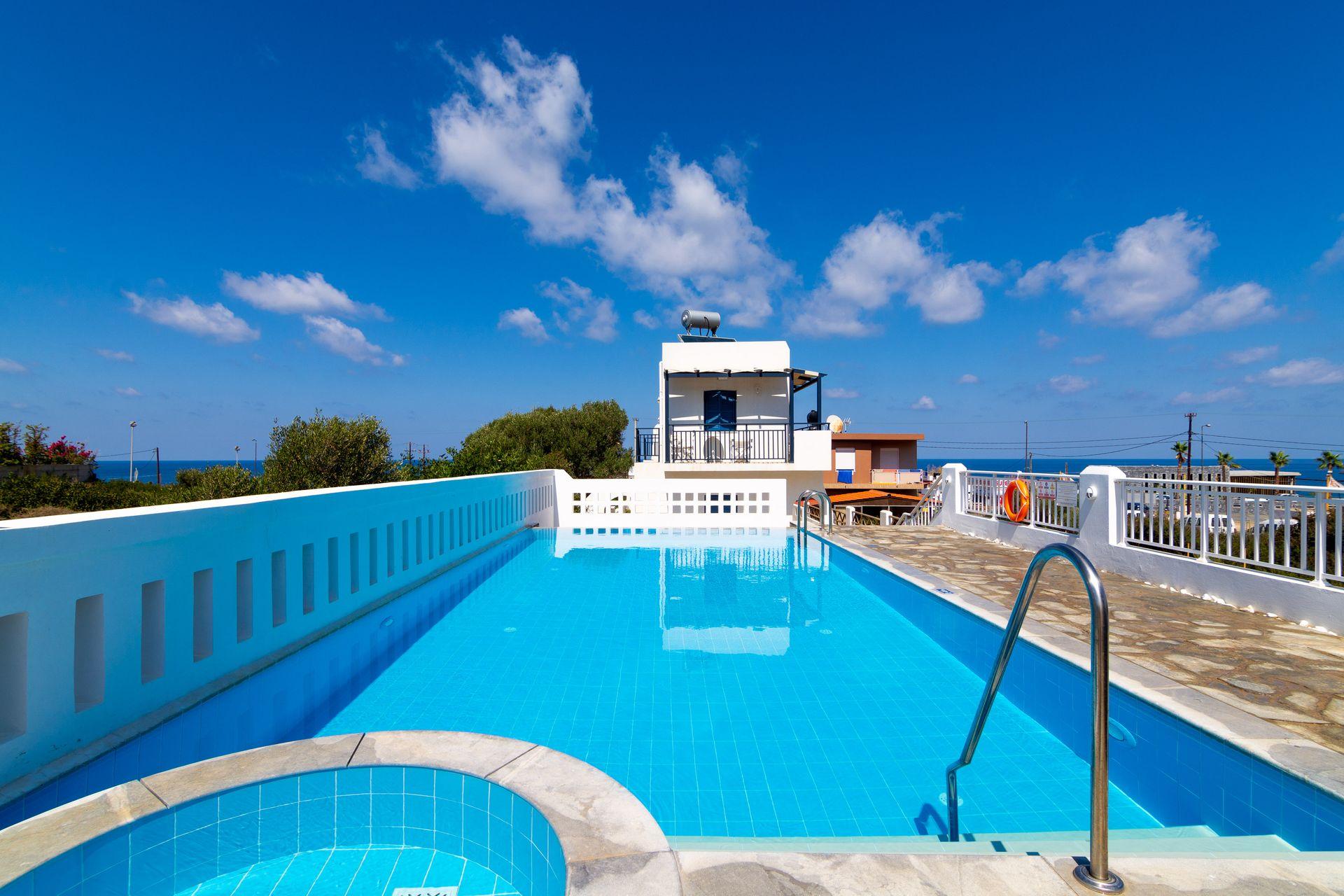 Okirroi Villas Crete - Σταλιδα, Ηράκλειο ✦ -22% ✦ 2