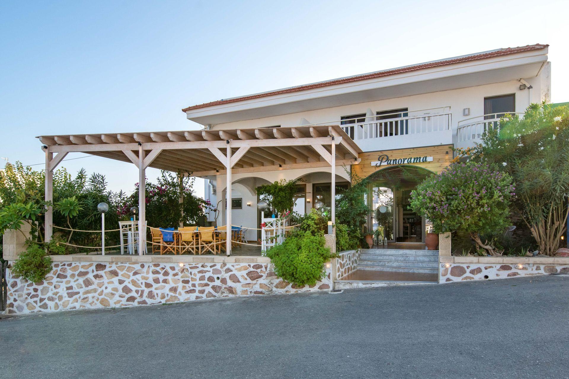 Panorama Gennadi Guest House & Bistrot - Γεννάδι