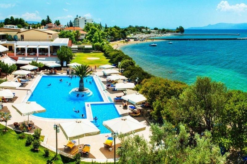 5* Negroponte Resort - Ερέτρια ✦ 5 Ημέρες (4 Διανυκτερεύσεις)
