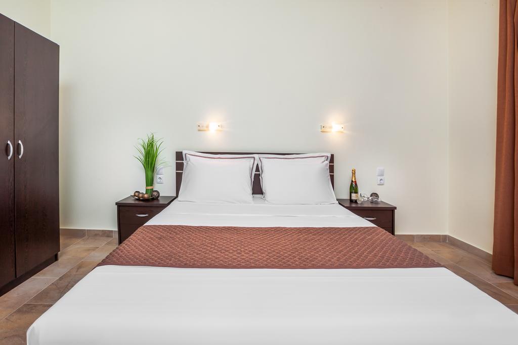 Belohorizonte Fine Accommodation - Σκάλα Φούρκας, Χαλκιδική