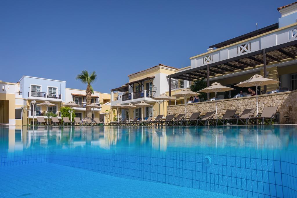 4* Aegean Houses- Λάμπη, Κώς ✦ -9% ✦ 2 Ημέρες (1 Διανυκτέρευση)