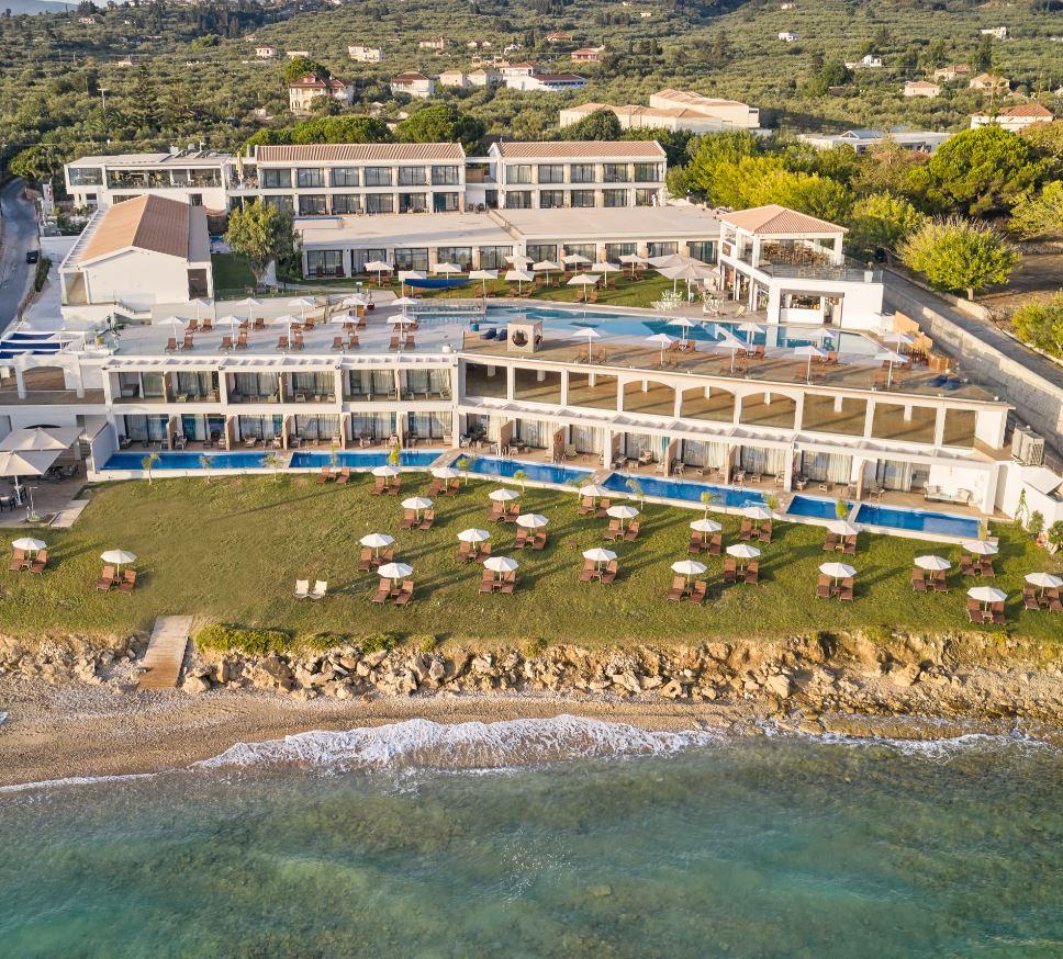 4* Cavo Orient Beach Hotel & Suites - Ζάκυνθος