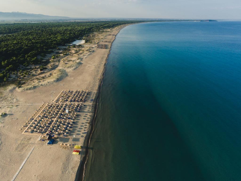 Kalogria Beach Apartments - Καλόγρια, Αχαϊα ✦ -30%