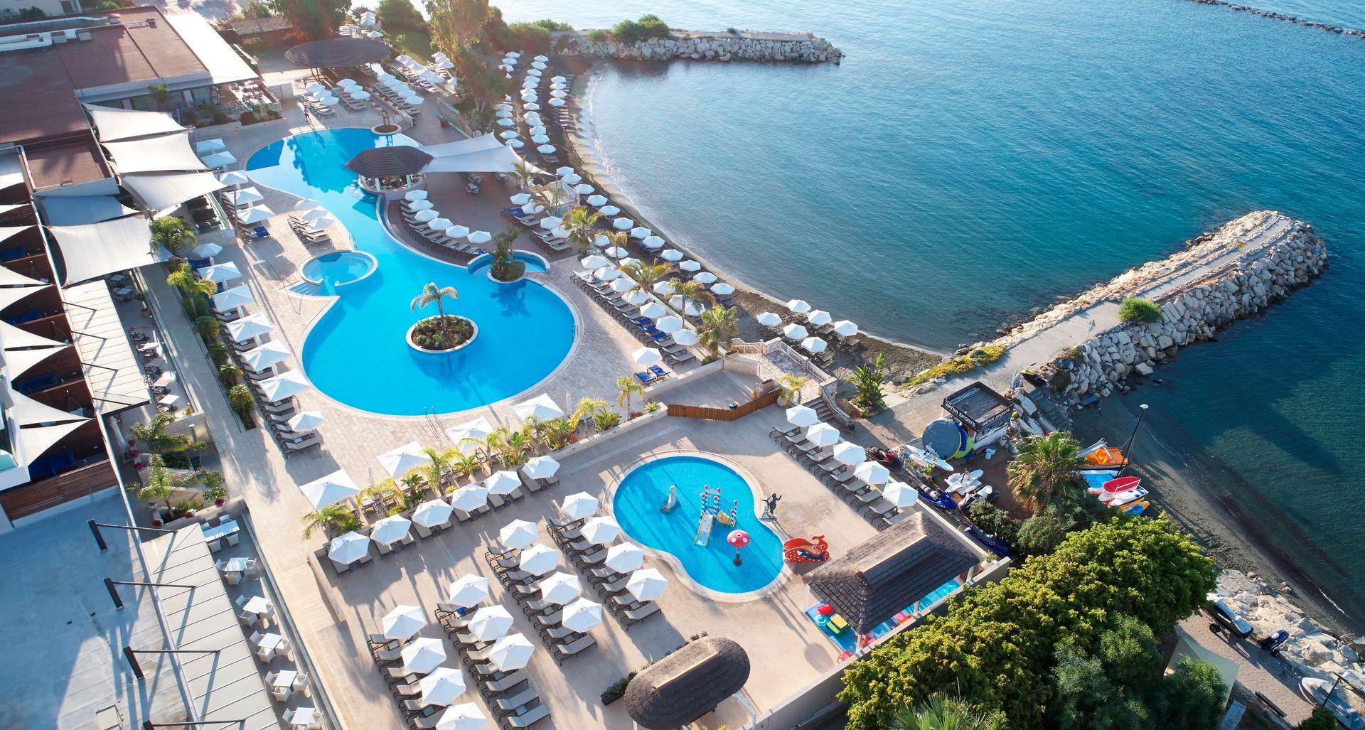 5* The Royal Apollonia Limassol - Κύπρος ✦ 2 Ημέρες
