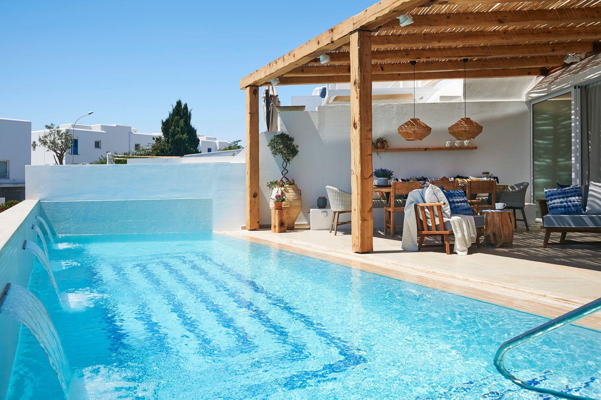 Louis Nausicaa Luxury Villas - Κύπρος ✦ 8 Ημέρες (7