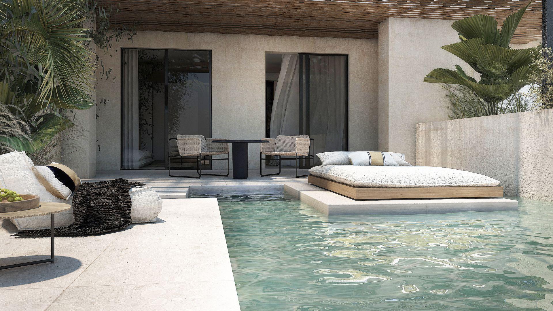 5* Asterion Suites & Spa - Χανιά, Κρήτη ✦ 2 Ημέρες