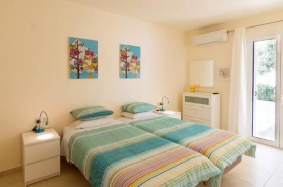 Two Bedroom Premium Villa Sea View by Athena Villas