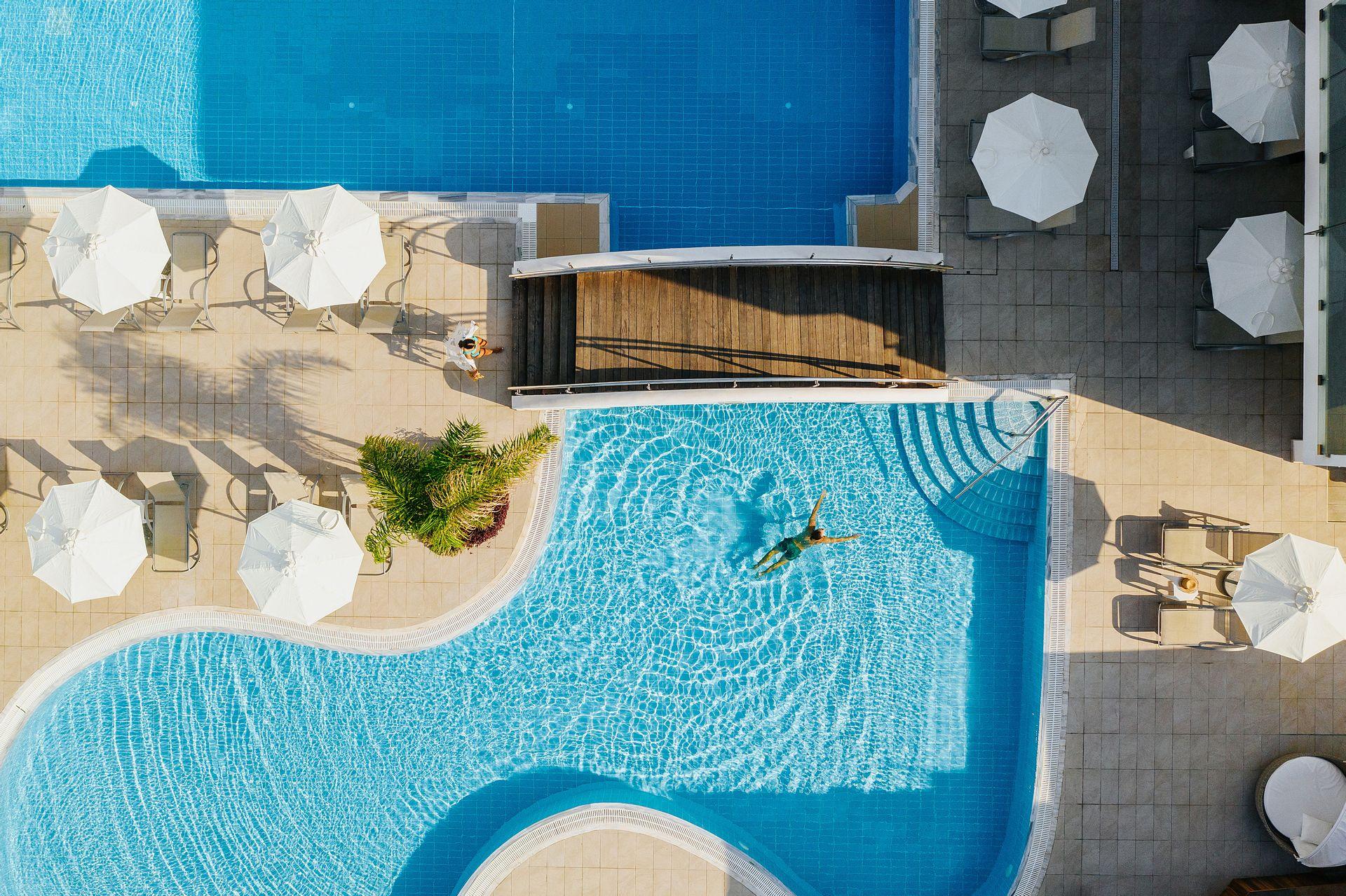 4* Sofianna Resort & Spa - Πάφος, Κύπρος ✦ 2 Ημέρες