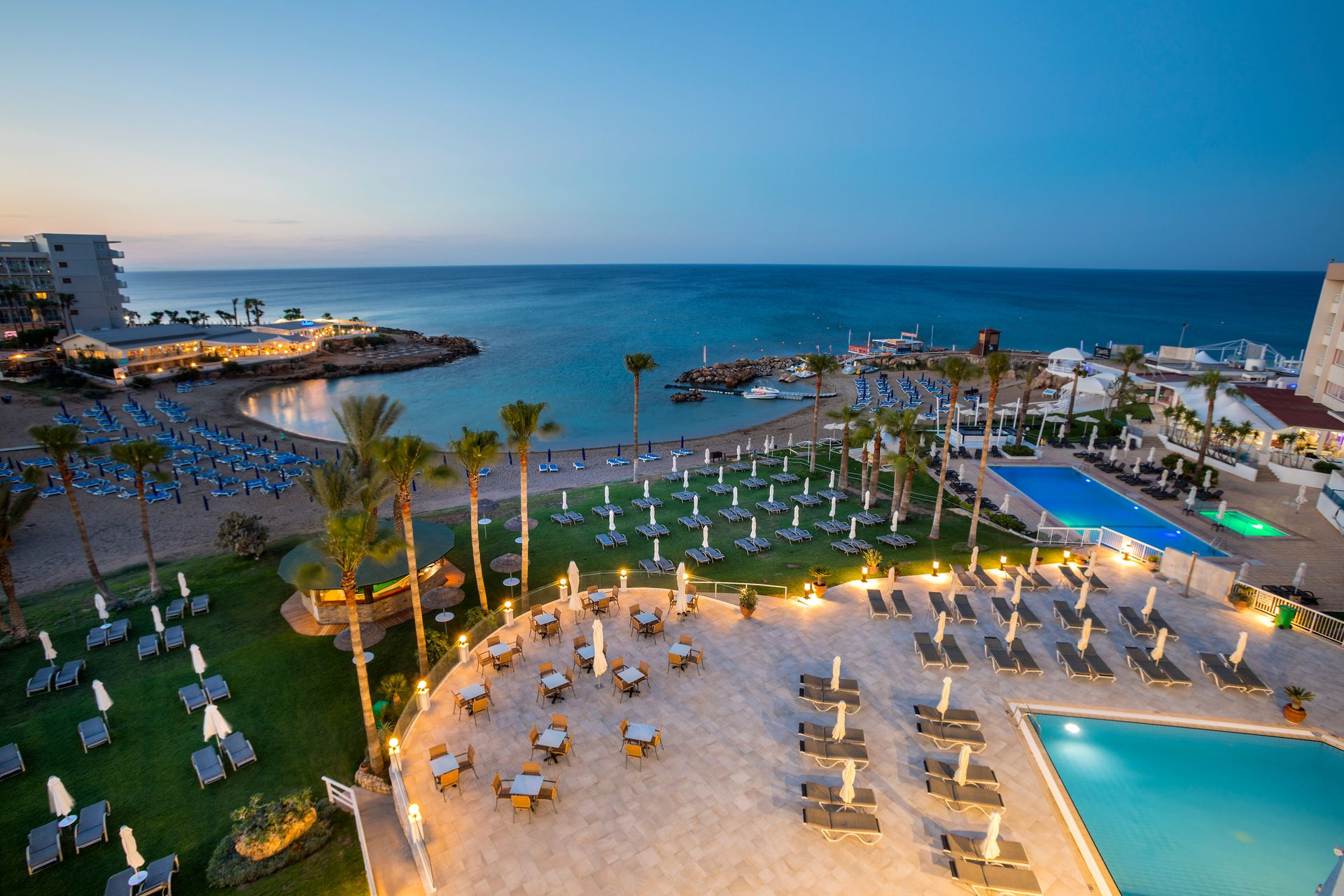 4* Infinity Blu – Designed for adults - Κύπρος ✦ 4