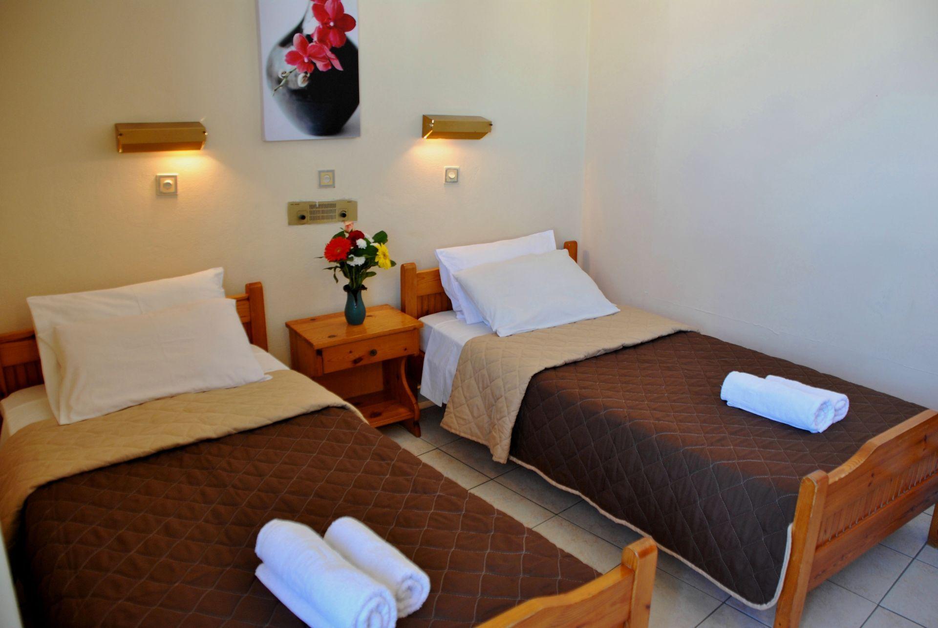 Yiorgos Hotel - Κως ✦ -50% ✦ 2 Ημέρες (1 Διανυκτέρευση)