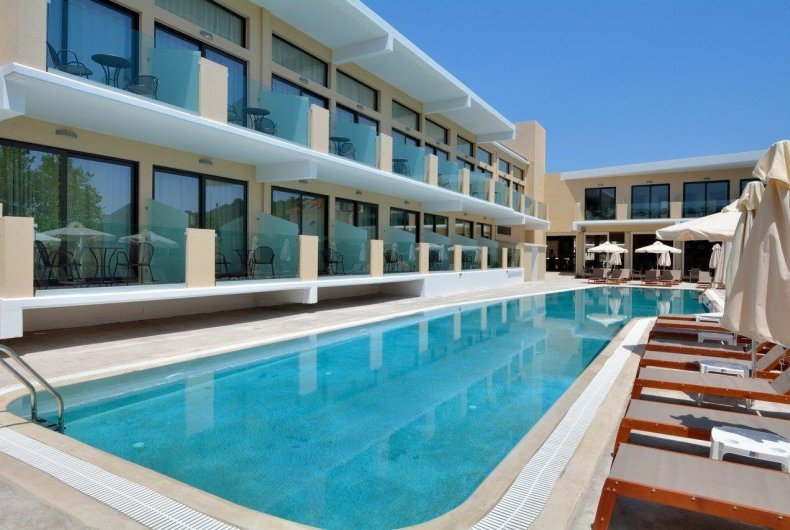 5* Selyria Resort - Τσιλιβί, Ζάκυνθος ✦ -20% ✦ 4 Ημέρες
