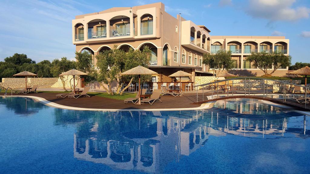 5* Elegance Luxury Executive Suites - Τραγάκι, Ζάκυνθος
