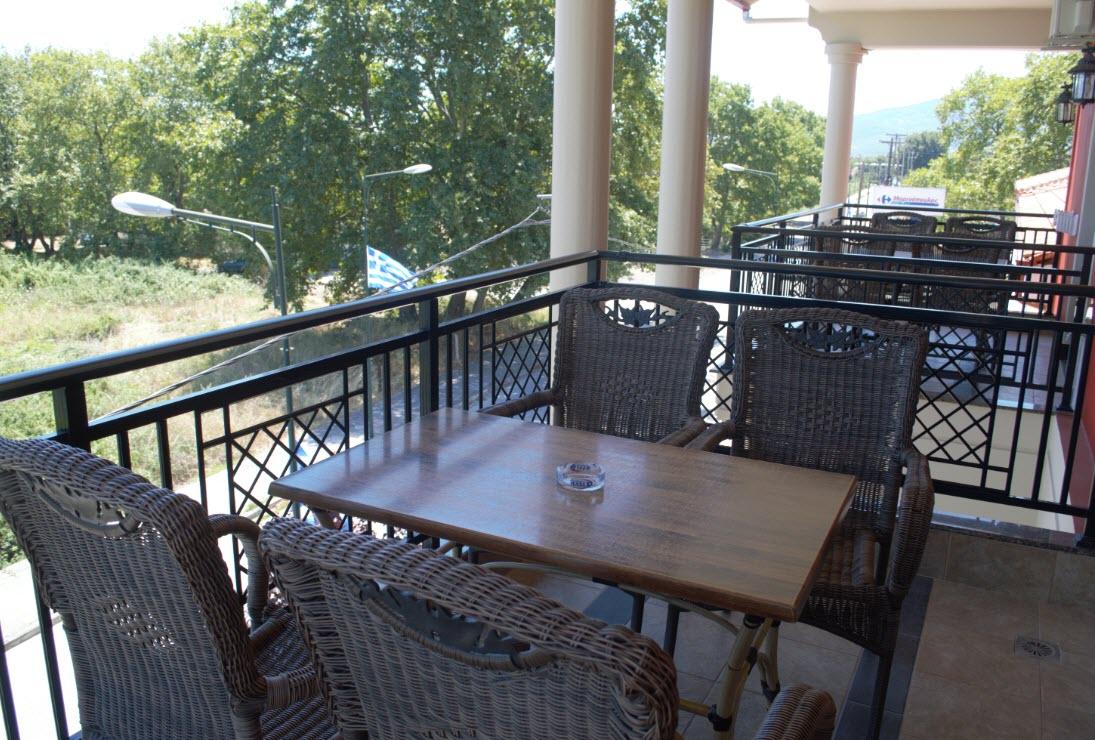 ADG Luxurious Apartments - Λεπτοκαρυά Πιερίας ✦ -50%