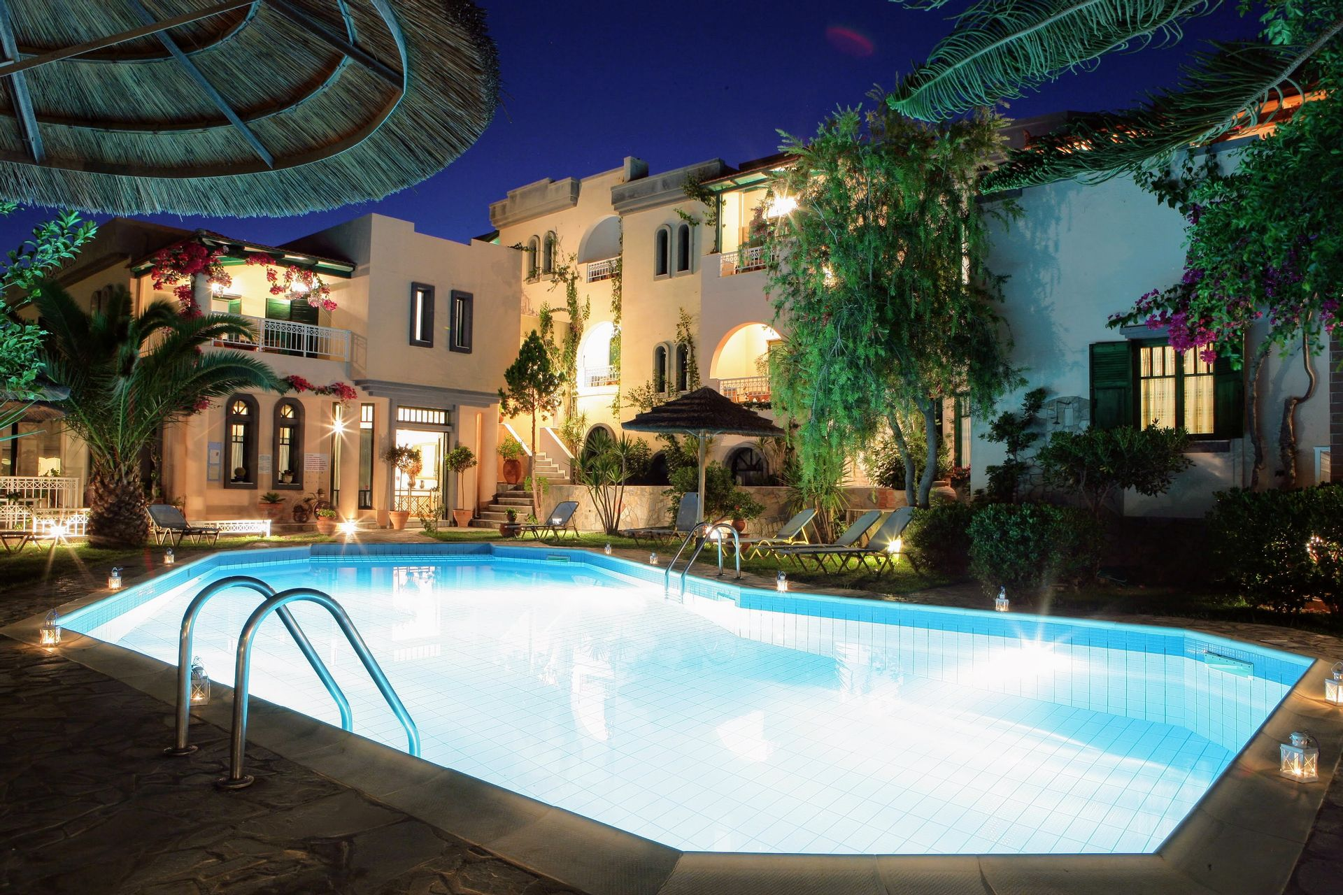 4* Aquarius Exclusive Apartments - Ηράκλειο, Κρήτη