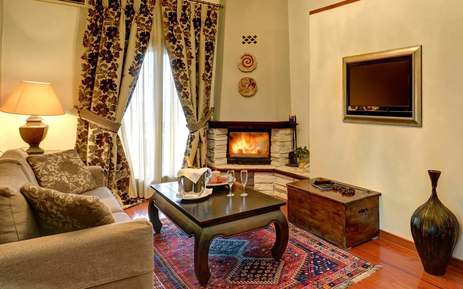 4* Naiades Hotel - Λίμνη Πλαστήρα ✦ -50% ✦ 3 Ημέρες