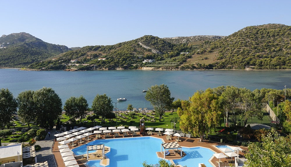 5* Dolce Attica Riviera Hotel - Βραυρώνα Αττικής ✦